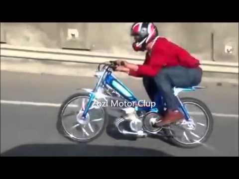 4 Silindir motor | Otobanda hız denemesi (Marco)
