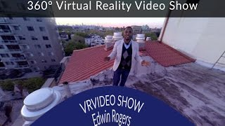 First 360° VR Video TV Series - VRVideo.TV
