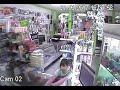 ASALTO A MANO ARMADA EN SAN [video]