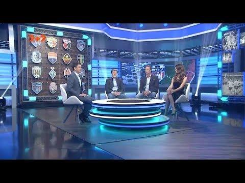 Повний випуск Профутбол за 24 вересня 2017 року