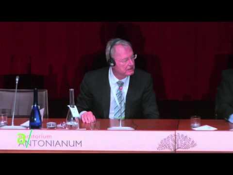 Hans-Olaf Henkel speech at