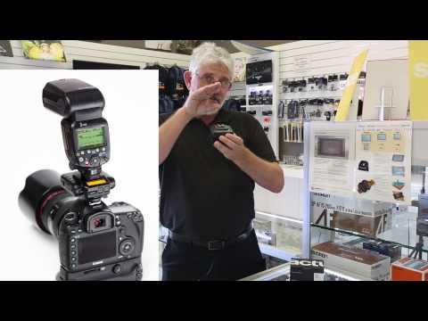 Cactus V6 Flash Trigger Review | Cameras Direct