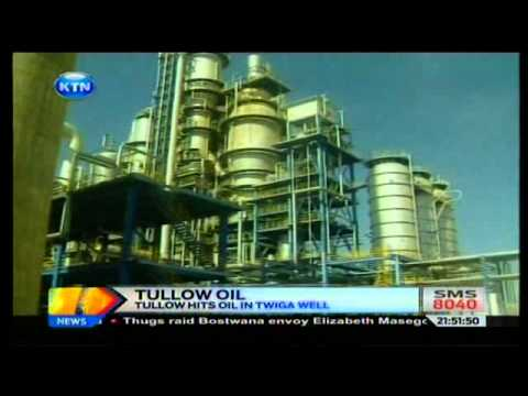 News: Kenya's oil exploration