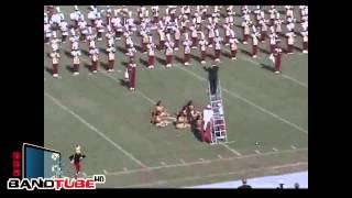 Palmetto Invitational: Bethune Cookman Show (2008)
