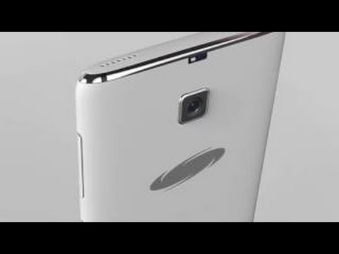 Samsung Galaxy S8 Edge OFFICIAL VIDEO (for You 2017)