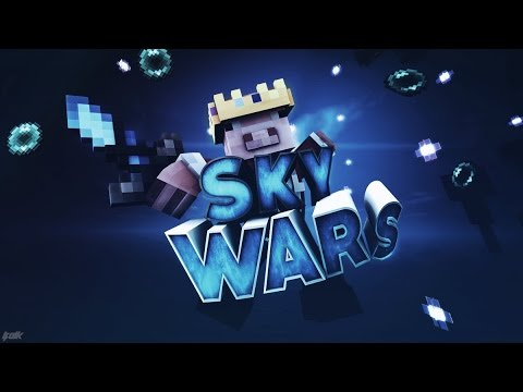 THE POWER OF MUSIC! - Skywars