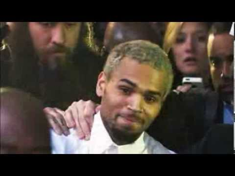 Chris Brown Checks Out Of Rehab