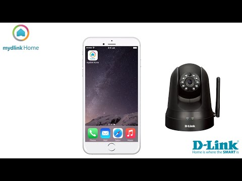 Home Monitor 360 (DCS-5010L) Installation Guide