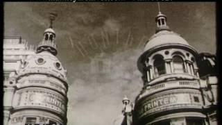 Building Facades In Paris, 1960s - Film 99027