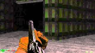 Doom ปฏิบัติการล้างนรก #3 มึงจะมืดทั้งเกมเหรอ
