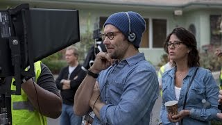 Joel Edgerton Interview - The Gift | The MacGuffin