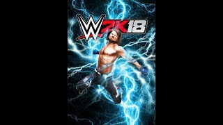 WWE 2k18 Live Stream 1 17 18 Enjoy the stream!!!!!!!
