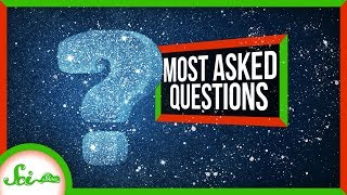 The World's Most Asked Questions | Compilation