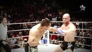 UFC 157 Countdown (Croatian subtitles) 4/5