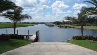 The Boating Community of Mirabay Apollo Beach Florida