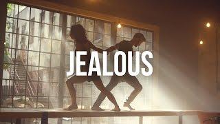 Labrinth - Jealous   dance by Lu See Ya & Matyas Ramba   Ynspirology