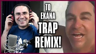 "Έκανα Trap Remix το ""It's Amazing!"""