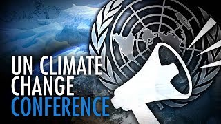 The Rebel's plan to expose the UN's climate alarmism | Sheila Gunn Reid