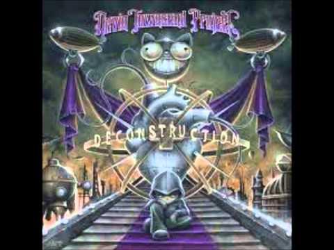 Devin Townsend Project - Sumeria