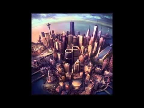 Foo Fighters - Sonic Highways (album)