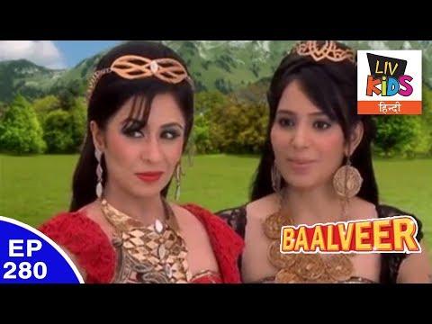 Baal Veer - बालवीर - Episode 280 - Qutub Minar Is Missing thumbnail