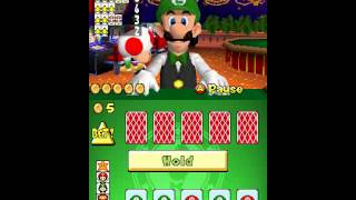 New Super Mario Brothers - 2006 - Mini-Games