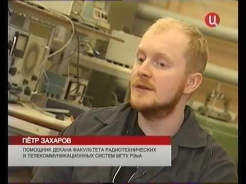 РадиоЛаб на ТВЦ