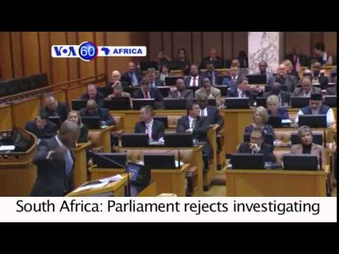 Congo Warlord 'The Terminator' Pleads Not Guilty at ICC - VOA60 Africa 09-02-2015lish