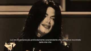"Howard Bloom and Wayne Dyer: ""Michael Jackson was Profoundly Astonishing"". ( Sub Ita)."