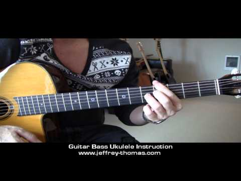 Learn To Play Rhythm Changes For Jazz Guitar