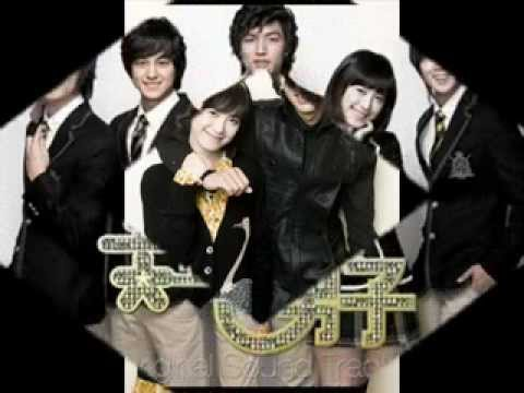 Boys Over Flower Ost (full Mp3) video