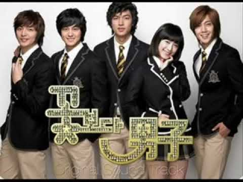 Boys Over Flower OST (Full Mp3)