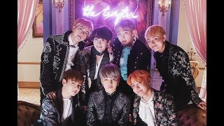 "kpop news_BTS's ""Blood Sweat & Tears"" Becomes Their 4th MV To Hit 300 Million Views"