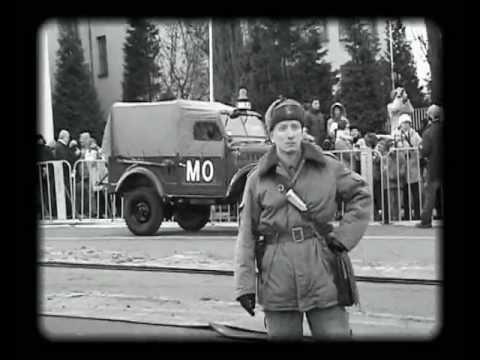13 Grudnia 1981 - Stocznia Szczecińska.