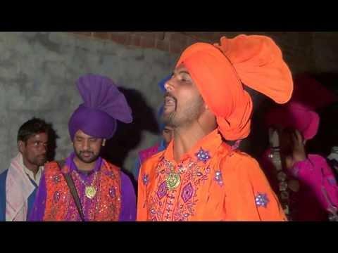 Main  Jatt Bahiye da  Malwai Gidha