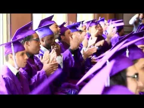 Pinnacle College 2011 Graduation Ceremony