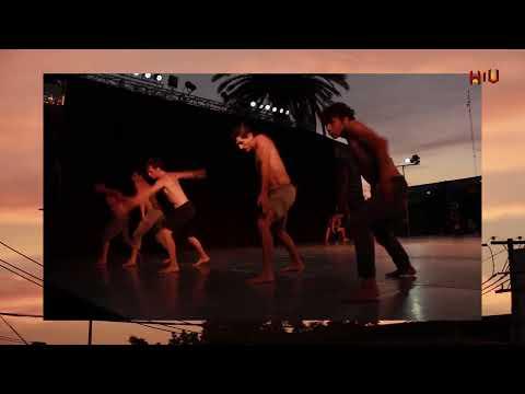 Ballet de Arte Moderno
