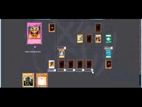 Yugioh Game Online - Carta Jar of Greed