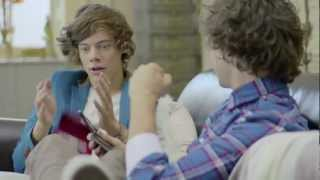 Mean Girls - One Direction Trailer