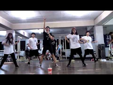 Mj Project- Bounce (jj Project) Practice video