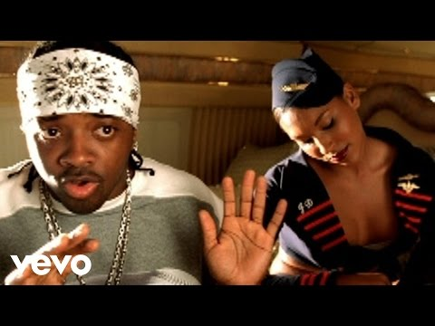 Jermaine Dupri;Nate Dogg - Ballin' Out Of Control Music Videos