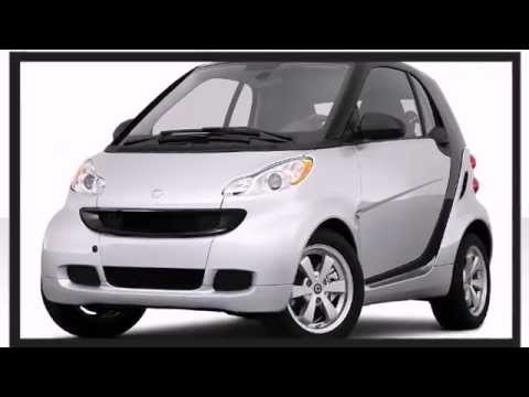 2012 Smart fortwo Video
