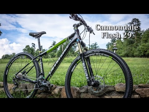 Cannondale F