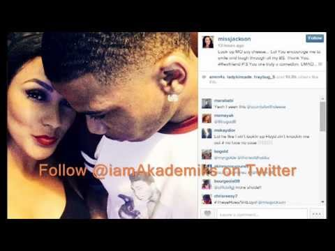 Miss Jackson Announces She is Nelly F*ck Buddy & Reality Show.
