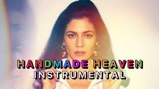 Marina Handmade Heaven Instrumental