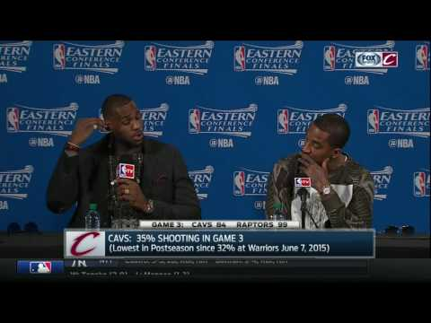 LeBron James thinks about Jay Z line when reacting to other players