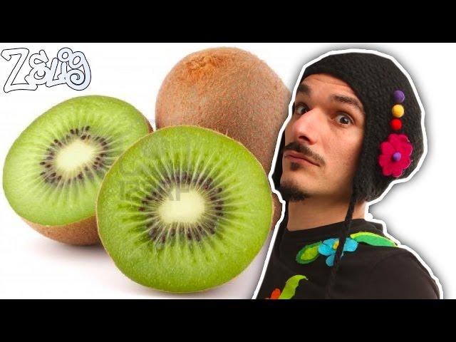 Marìo De Janeiro - Li vuoi quei kiwi - Fausto Solidoro | Zelig
