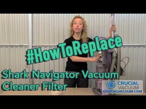Shark Navigator Nv22 Nv22l Vacuum Cleaner Filter