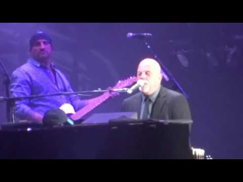 Billy Joel - Miami 20