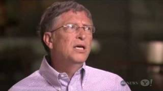 Bill Gates talks about Late Steve Jobs in an Interview latest